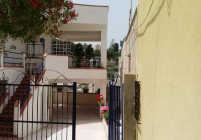 Casa Vacanze Appartamento Casaulente Bilocale Ebe